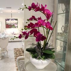 artificial flowers orchid arrangements                                                                                                                                                      More