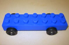 Best Pinewood Derby Car ever!! #LEGO
