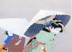 by Uemura Shoen (1875-1949)