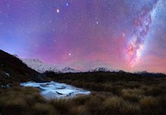 Tarn of Stars by David Diehm on 500px