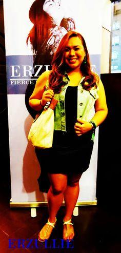 Erzullie Fierce Plus Size Fashion Philippines: PLUS SIZE EVENT: #THEFASHIONFEAST EVENT PHOTOS
