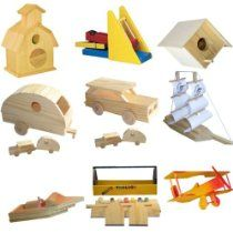 120 Best Kid S Wood Craft Kits Images Craft Kits For Kids Kids