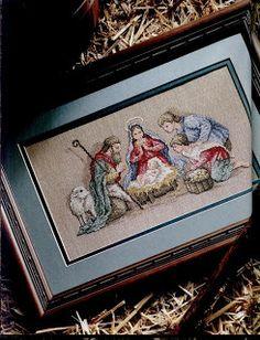 Feliz Natal: PRESÉPIO 2
