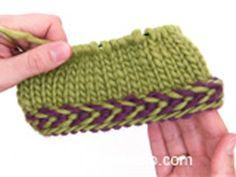 Cream Tees, Knit Edge, Afghan Blanket, Edge Stitch, My Spring, Maker, Fingerless Gloves, Arm Warmers, Straw Bag