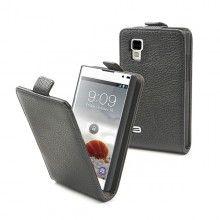 Funda LG Optimus L9 Muvit Slim - Negra  AR$ 75,18