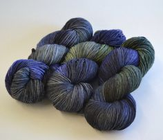 Hey, I found this really awesome Etsy listing at https://www.etsy.com/ca/listing/473135478/hand-dyed-yarn-pick-your-base-twilight
