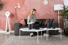 Taupe tapijt met gesneden pool rolbreedte cm woonkamer