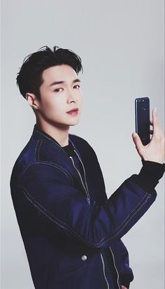 兴 EXO LAY • ZHANG YIXING 兴