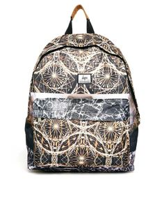 Hype Geographic Backpack
