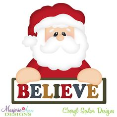 Believe~SVG-MTC-PNG plus JPG Cut Out Sheet(s) Our sets also include clipart in these formats: PNG & JPG