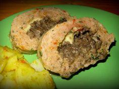 thumbnail image 1 Meatloaf, Baked Potato, Sushi, Tacos, Potatoes, Mexican, Baking, Ethnic Recipes, Thumbnail Image