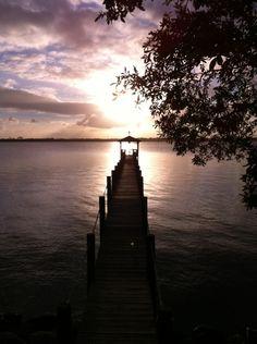 Merritt Island, Florida...we just might be calling you home soon!