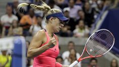 Sept. 12, 2016: At 28 years, 238 days old, Angelique Kerber will become the oldest player to make her debut at #WTA No.1 via Kevin Fisher .. only the second German woman to do so since 1975 computer rankings began. 9/8/16