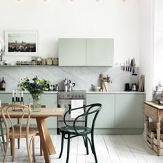 Fabulous Scandinavian Style Designs
