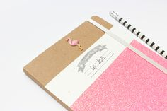 un carnet things to do so girly