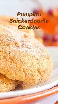 Pecan Recipes, Pumpkin Recipes, Fall Recipes, Baking Recipes, Cookie Recipes, Thanksgiving Desserts Easy, Fun Desserts, Delicious Desserts, Dessert Recipes