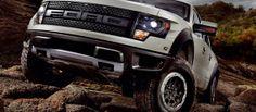 Ford F-150 Raptor: цена, отзывы