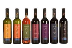 The whole army of the award winning wines! Wines, Red Wine, Alcoholic Drinks, Greek, Bottle, Glass, Army, Magic, Gi Joe