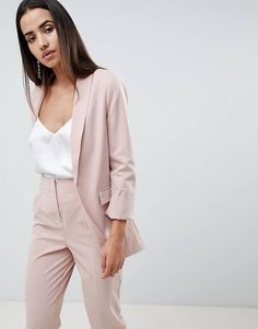 Wear to Work Outfit Ideas. Womens Casual Office Fashion ideas and dresses. Womens Work Clothes Trending in 34 Outfit ideas. Casual Work Outfits, Business Casual Outfits, Mode Outfits, Work Attire, Office Outfits, Classy Outfits, Fashion Outfits, Office Wear, Casual Wear