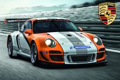 Porsche 911 GT3 R Hybrid Check out THESE Porsches! --> http://germancars.everythingaboutgermany.com/PORSCHE/Porsche.html