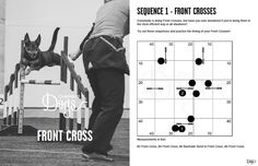 Master Agility Handling Techniques – Get These Exercises You Can Do At Home! This lesson: front crosses.