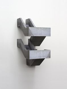 This series of photographs are of detailed models embracing the contrived structures and unappreciated architectural components that surround us in our over developed urban environments, that haven't necessarily come about through design, more a lack of design.<br /><br /> The models are also intended to be displayed as free standing and wall hanging pieces, to be viewed as three dimentional objects.