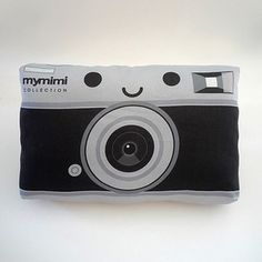 Vintage Camera, $15, now featured on Fab.