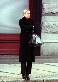 Carolyn Bessette Kennedy - 1999