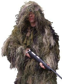 f11d20ac788ed Rothco Ultra Light Ghillie Suit