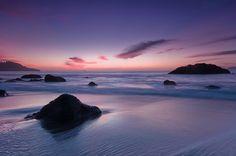 Marshall Beach California