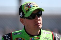 Kyle Busch - NASCAR-Preview-2015