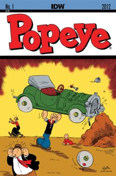 catrch all the wacky adventures and watch full episodes of Popeye The Sailor Man on the FREE Cinematix app #cinematix #popeye #free >