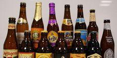 A cerveja belga agora é Patrimônio Mundial da UNESCO