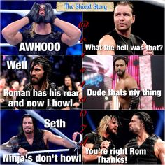 the shield omg this is so funny it cracks me up