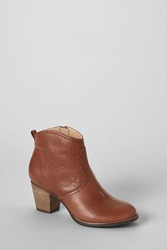 Women's Harris Ankle Boots