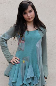 handmade cashmere abstract embroidered by movieboyproductions, $399.00