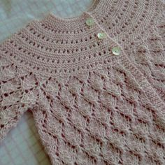 Ravelry: Project Gallery for Lucille pattern by Courtney Kelley