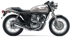Yamaha SRV250 . . .did they release these in the US?