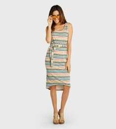 Broome Dress #eco #sustainable #organic #recycled