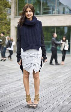 Christine Centenera #style