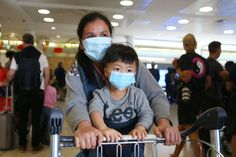 Coronavirus: Australia considers evacuating citizens caught in China amid lockdown China Eastern Airlines, China Southern Airlines, Cheap Flights To India, Book Cheap Flights, In China, Wuhan, South Wales, The Third Man, Important People