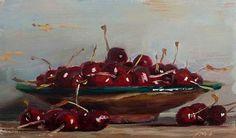 julian merrow smith, bowl of cherries