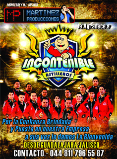 MAARTINEZ PRODUCCIONES Contacto con Whatsapp;  811 796 55 87 Jorge Martinez MONTERREY