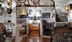 If you're checking out the sights of Havelock & the Pelorus Sound, stop in at the Havelock Museum. There's plenty of history relayed here and you'll be supporting the awesome efforts of a local community. Marlborough Sounds, South Island, History Museum, Gold Coins, Travel Guide, Community, Awesome, Travel Guide Books