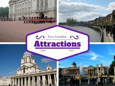 Other Free London Attractions - 30 Free London Attractions - The Trusted Traveller