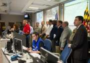 The Governor's Office Photo Gallery: MEMA's Press Conference on Hurricane Sandy photos 10/28/2012