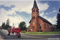 Upper Coon Valley Lutheran Church
