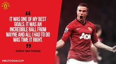 #Soccer #Quotes - #RobinVanPersie Van Persie, Soccer Quotes, Man United, Manchester United, I Am Awesome, The Incredibles, Goals, Memes, Sports