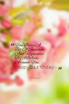 60 Happy Birthday Wishes, Messages and Status – The Fresh Quotes Clever Birthday Wishes, Birthday Wishes For A Friend Messages, Happy Birthday Wishes Messages, Birthday Wishes For Sister, Birthday Wishes And Images, Birthday Cards, Hubby Birthday, Birthday Frames, Birthday Ideas