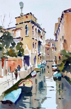 Jake Winkle watercolor - Google Search